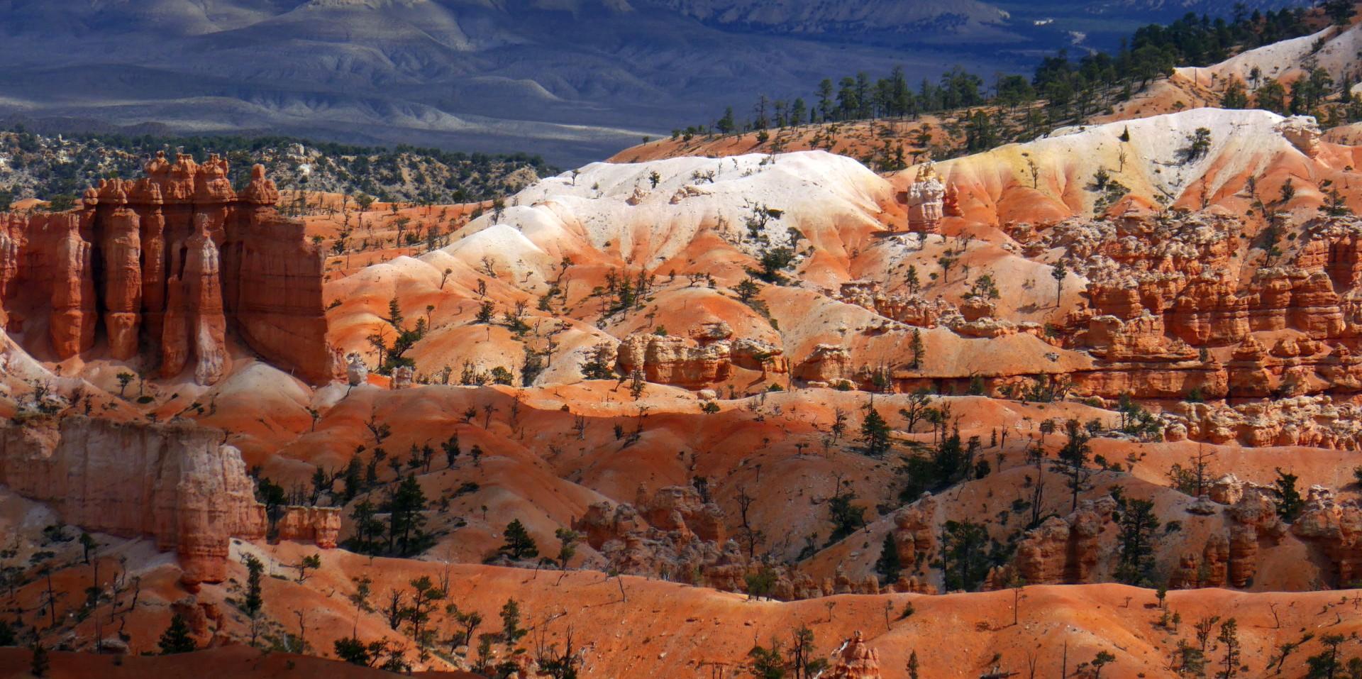 Bryce Canyon qu'en dites vous