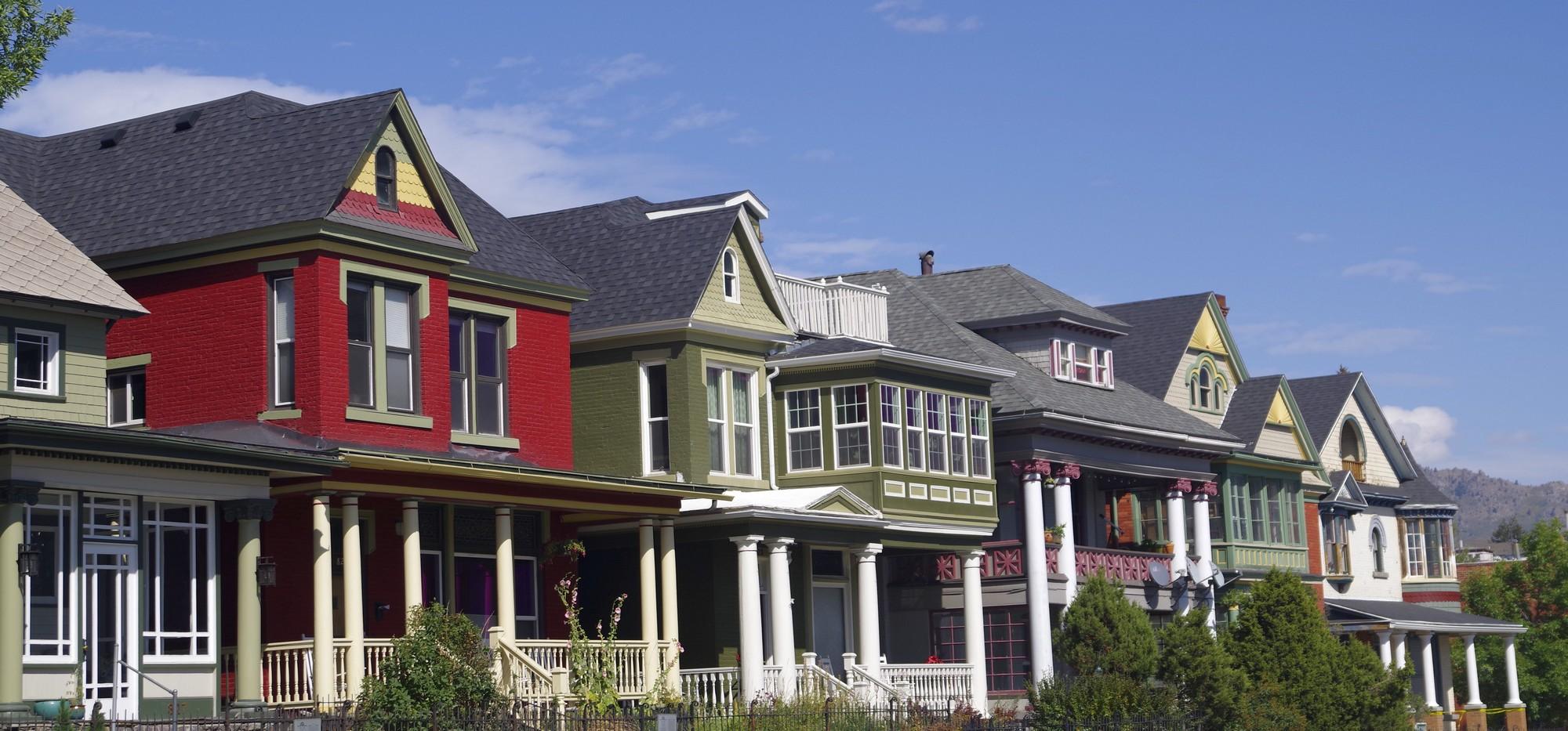 Butte riche demeure historique