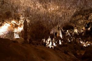 est-ce la famille du gardien de la caverne