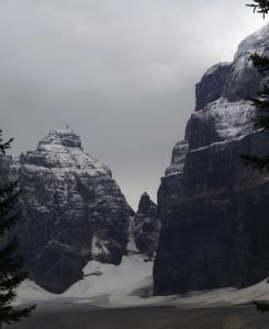 Glacier Lac Louise
