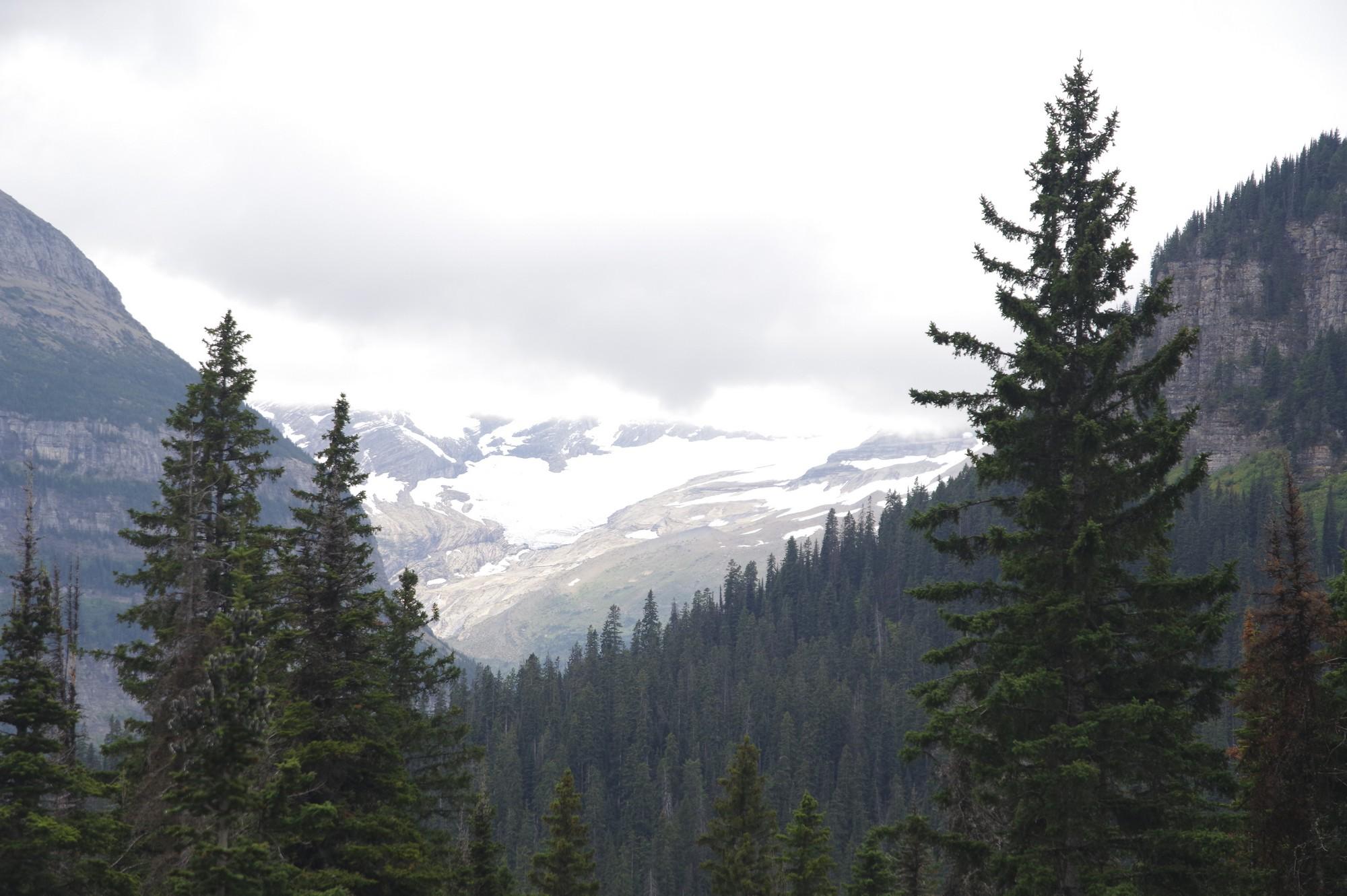 Glacier NP- Grinnell Glacier