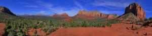Parc Red Rock Sedona